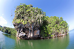 Island On Samana Bay