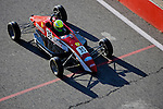 Rob Hall - Saxon Motorsport Mygale SJ00