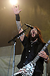 Machine Head 2011