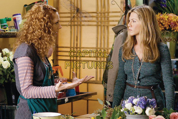 JUDY GREER & JENNIFER ANISTON.in Love Happens.*Filmstill - Editorial Use Only*.CAP/FB.Supplied by Capital Pictures.