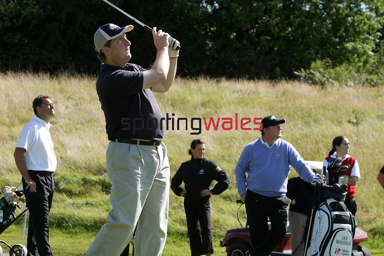 Ian Woosnam Masterclass 2007.Celtic Manor Resort.10.09.07.©Steve Pope.Sportingwales.The Manor .Coldra Woods.Newport.South Wales.NP18 1HQ.07798 830089.01633 410450.steve@sportingwales.com.www.fotowales.com.www.sportingwales.com