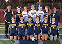 2017-2018 Bainbridge HS Girls Soccer