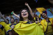 Alegría  colombiana