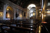 Lugano.Chiesa di San Rocco.