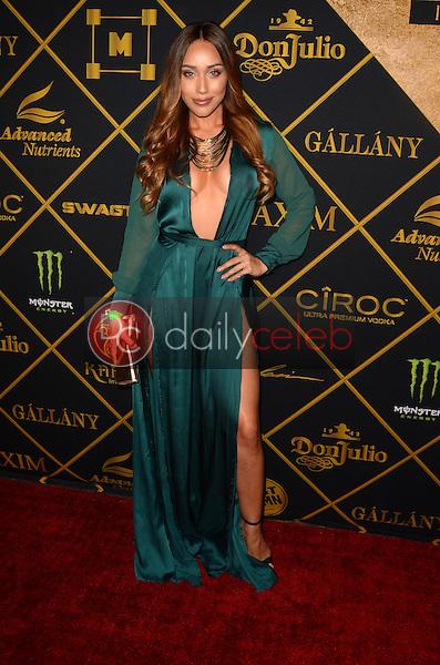 Korrina Rico<br /> at the 2016 Maxim Hot 100 Party, Hollywood Palladium, Hollywood, CA 07-30-16<br /> David Edwards/DailyCeleb.com 818-249-4998