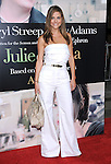 Maria Menounos at The Columbia Pictures' Screening of  Julie & Julia held at The Mann's Village Theatre in Westwood, California on July 27,2009                                                                   Copyright 2009 DVS / RockinExposures