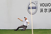 Jason Norris (AUS) during the final round of the Volvo China Open played at Topwin Golf and Country Club, Huairou, Beijing, China 26-29 April 2018.<br /> 29/04/2018.<br /> Picture: Golffile | Phil Inglis<br /> <br /> <br /> All photo usage must carry mandatory copyright credit (&copy; Golffile | Phil Inglis)