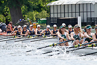 Race: 173 J8 Quarter-Final - Grange Sch/ King's Chester  vs Buckingham B&amp;N Sch (USA)<br /> <br /> Henley Women's Regatta 2017<br /> <br /> To purchase this photo, or to see pricing information for Prints and Downloads, click the blue 'Add to Cart' button at the top-right of the page.