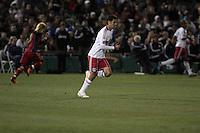 Rafael Marquez jugador mexicano de futbol solo  vio accion en segundo tienpo esta tarde en el partido por el Tercer lugar  del torneo llamado   Desert Diamond Cup en el Kino  Memorial Veteran de Tucson Arizona.<br /> (Foto:©NortePhoto.com*)