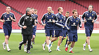 Scotland Training 260311