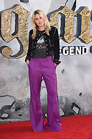 Kara Rose Marshall at the European premiere for &quot;King Arthur: Legend of the Sword&quot; at the Cineworld Empire in London, UK. <br /> 10 May  2017<br /> Picture: Steve Vas/Featureflash/SilverHub 0208 004 5359 sales@silverhubmedia.com