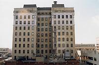 1997 December 05...201 Granby Street Building Repair...NEG#.NRHA#..