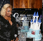 NeNe Leakes Broadway Debut After Party