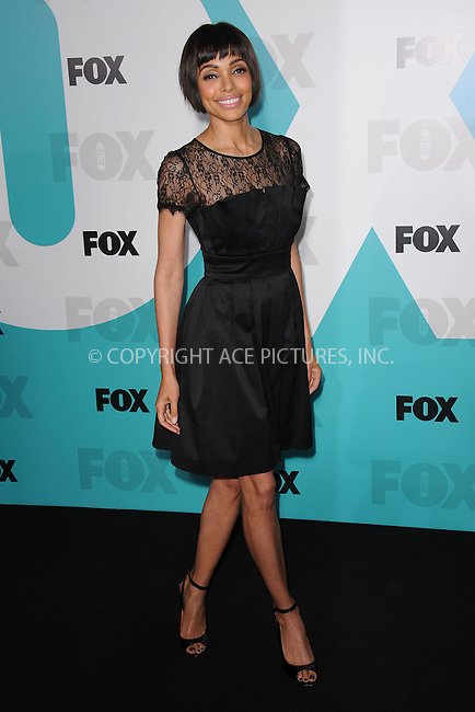 WWW.ACEPIXS.COM . . . . . .May 14, 2012...New York City....Tamara Taylor attending the 2012 FOX Upfront Presentation in Central Park on May 14, 2012  in New York City ....Please byline: KRISTIN CALLAHAN - ACEPIXS.COM.. . . . . . ..Ace Pictures, Inc: ..tel: (212) 243 8787 or (646) 769 0430..e-mail: info@acepixs.com..web: http://www.acepixs.com .
