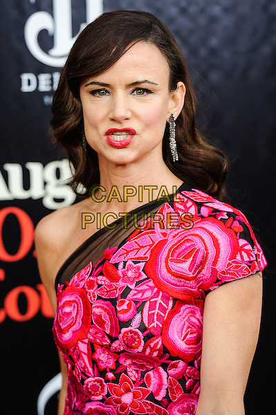 12 December 2013 - New York, New York- Juliette Lewis. New York Premiere of &quot;August: Osage County&quot; at The Ziegfeld Theater. <br /> CAP/ADM/MSA<br /> &copy;Mario Santoro/AdMedia/Capital Pictures