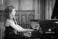 Festival musique classique - Isabelle David
