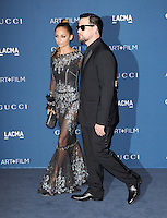 LOS ANGELES, CA - NOVEMBER 02:  Nicole Richie &amp; Joel Madden at  LACMA 2013 Art + Film Gala held at LACMA  in Los Angeles, California on November 2nd, 2012 in Los Angeles, CA., USA.<br /> CAP/DVS<br /> &copy;DVS/Capital Pictures