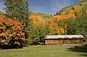 Allen Canyon Cabin