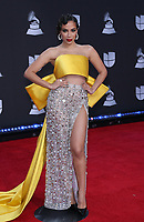 14 November 2019 - Las Vegas, NV - Anitta. 2019 Latin Grammy Awards Red Carpet Arrivals at MGM Grand Garden Arena. Photo Credit: MJT/AdMedia