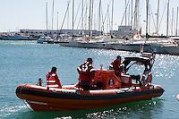 Organización / Comité .XXIII Edición de la Regata de Invierno 200 millas a 2 - 6 al 8 de Marzo de 2009, Club Náutico de Altea, Altea, Alicante, España