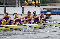 Race: 17 - Event: TEMPLE - Berks: 148 UNIVERSITY OF LONDON 'B' - Bucks: 93 CORNELL UNIVERSITY 'A', USA<br /> <br /> Henley Royal Regatta 2017<br /> <br /> To purchase this photo, or to see pricing information for Prints and Downloads, click the blue 'Add to Cart' button at the top-right of the page.