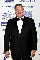LOS ANGELES - FEB 1:  Billy Gardell at the 2020 Art Directors Guild Awards at the InterContinental Hotel on February 1, 2020 in Los Angeles, CA