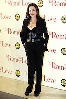 Maria Rosaria Omaggio.Roma 13/4/2012 Auditorium.To Rome with Love - World Premiere.Foto Insidefoto Andrea Staccioli