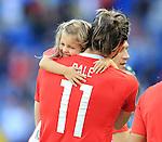 250616 Wales v Northern Ireland Euro 2016