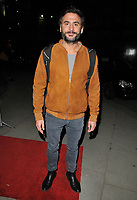 Marc Elliott at the &quot;Big Fish the Musical&quot; gala performance, The Other Palace, Palace Street, London, England, UK, on Wednesday 08 November 2017.<br /> CAP/CAN<br /> &copy;CAN/Capital Pictures
