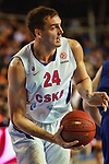 2012-12-13-FC Barcelona Regal vs CSKA Moscow: 75-78 - Regular season-Game: 10