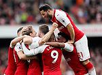 011017 Arsenal v Brighton & Hove Albion