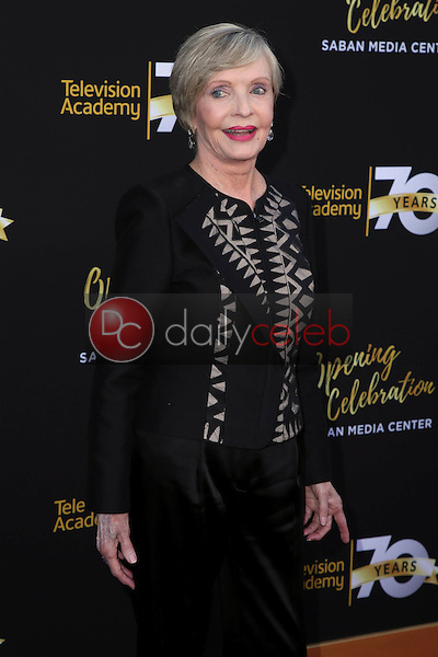Florence Henderson<br /> at the Television Academy's 70th Anniversary Celebration Gala, Television Academy, North Hollywood, CA 06-02-16<br /> David Edwards/Dailyceleb.com 818-249-4998