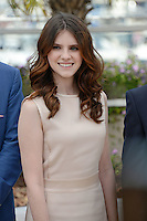 "Kara Hayward attending the ""Moonrise Kingdom"" Photocall during the 65th annual International Cannes Film Festival in Cannes, 16th May 2012...Credit: Timm/face to face /MediaPunch Inc. ***FOR USA ONLY***"