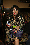 Nadine Johnson, Esq. Attends Flatt Book 6 Launch Party & Salute to Flattprize & National Arts Club Residency Recipient Fabrizio Arrieta Held at The National Arts Club, NY