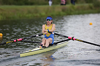 Race: 138: W Tier1 1x  Final<br /> <br /> Peterborough Summer Regatta 2017 - Saturday<br /> <br /> To purchase this photo, or to see pricing information for Prints and Downloads, click the blue 'Add to Cart' button at the top-right of the page.