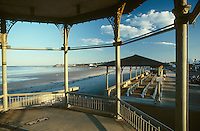 Bandstand at Revere Beach, Revere Boston MA