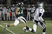 Macomb Dakota at Lake Orion, Varsity Football, 11/9/12