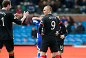 20/11/2010   Copyright  Pic : James Stewart.sct_jsp020_kilmarnock_v_rangers  .:: KENNY MILLER IS CELEBRATES AFTER HE SCORES THE THIRD ::.James Stewart Photography 19 Carronlea Drive, Falkirk. FK2 8DN      Vat Reg No. 607 6932 25.Telephone      : +44 (0)1324 570291 .Mobile              : +44 (0)7721 416997.E-mail  :  jim@jspa.co.uk.If you require further information then contact Jim Stewart on any of the numbers above.........