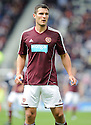 John Sutton, Heart of Midlothian FC