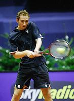 14-12-06,Rotterdam, Tennis Masters 2006,   Matwe Middelkoop