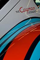 Jim McCormick's #44 Martini Cayman