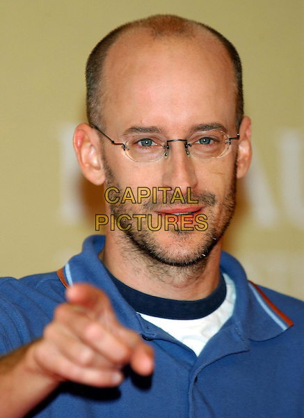 "PEYTON REED..""Down with Love""..Deauville Film Festival..portrait headshot..sales@capitalpictures.com..www.capitalpictures.com..©Capital Pictures"
