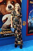 6 January 2018 - Los Angeles, California - Ever Carradine. &ldquo;Paddington 2&rdquo; L.A. Premiere held at the Regency Village Theatre.     <br /> CAP/ADM<br /> &copy;ADM/Capital Pictures