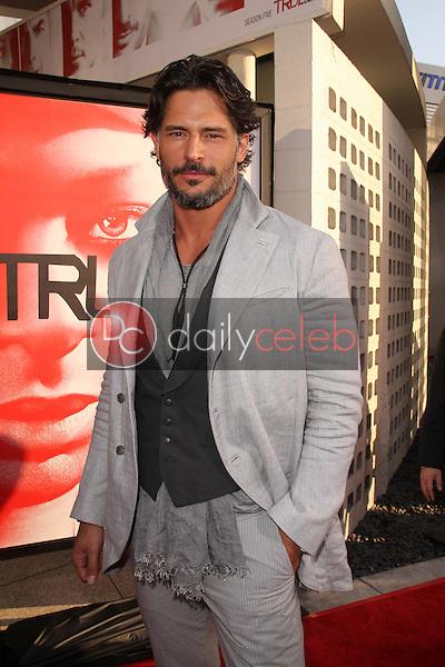 Joe Manganiello<br /> at the HBO &quot;True Blood&quot; Season 5 Premiere, Cinerama Dome, Hollywood, CA 05-30-12<br /> David Edwards/DailyCeleb.com 818-249-4998