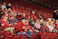 NWA Democrat-Gazette/ANDY SHUPE<br /> of Arkansas of Butler Wednesday, Dec. 7, 2016, during the first half of play in Bud Walton Arena in Fayetteville.