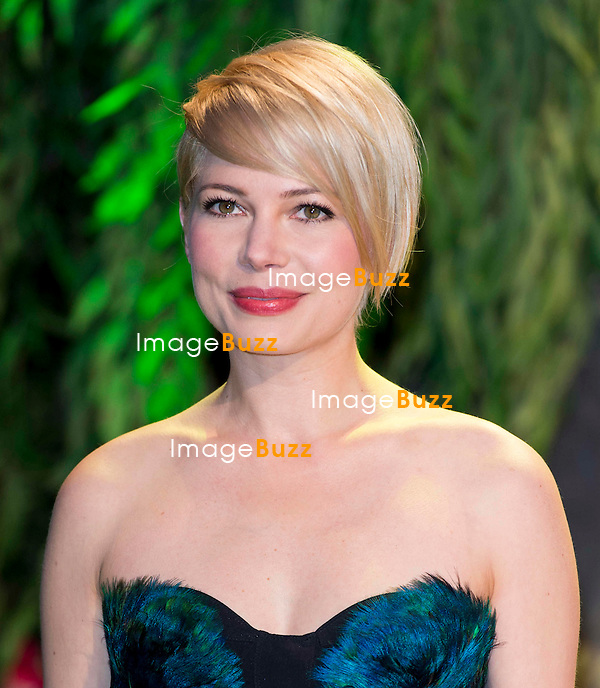 "Michelle Williams attends the UK premiere of "" Oz The Great And Powerful "" held at the Empire Leicester Square, in London. on February 28, 2013."