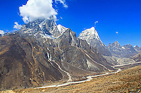 Mountains - Mt Everest - Himalayas