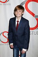 LOS ANGELES - JAN 20:  Gray Studios - Jan 20 - Red Carpet - 4pm at the LA Film Festival - Saturday at Gray Studios on January 20, 2018 in North Hollywood, CA
