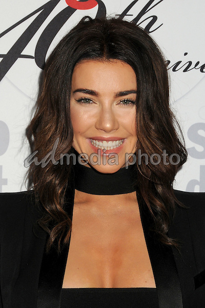 24 February 2016 - Hollywood, California - Jacqueline MacInnes Wood. Soap Opera Digest's 40th Anniversary Event held at The Argyle Hollywood. Photo Credit: Byron Purvis/AdMedia