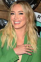 LOS ANGELES - NOV 6:  Hilary Duff at the Love Leo Rescue 2nd Annual Cocktails for A Cause at the Rolling Greens on November 6, 2019 in Los Angeles, CA